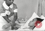 Image of Young Women's Christian Association Harlem New York City USA, 1940, second 6 stock footage video 65675063304
