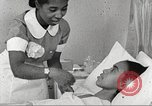 Image of Young Women's Christian Association Harlem New York City USA, 1940, second 9 stock footage video 65675063304