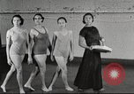 Image of Young Women's Christian Association Harlem New York City USA, 1940, second 1 stock footage video 65675063307