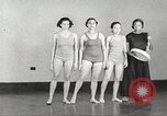 Image of Young Women's Christian Association Harlem New York City USA, 1940, second 19 stock footage video 65675063307