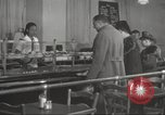 Image of Young Women's Christian Association Harlem New York City USA, 1940, second 47 stock footage video 65675063309