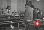 Image of Young Women's Christian Association Harlem New York City USA, 1940, second 48 stock footage video 65675063309