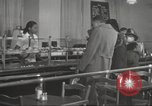 Image of Young Women's Christian Association Harlem New York City USA, 1940, second 49 stock footage video 65675063309