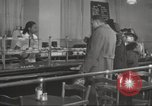 Image of Young Women's Christian Association Harlem New York City USA, 1940, second 50 stock footage video 65675063309