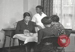 Image of Young Women's Christian Association Harlem New York City USA, 1940, second 12 stock footage video 65675063310