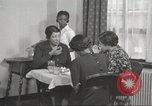 Image of Young Women's Christian Association Harlem New York City USA, 1940, second 14 stock footage video 65675063310