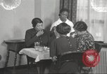Image of Young Women's Christian Association Harlem New York City USA, 1940, second 16 stock footage video 65675063310