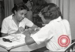 Image of Young Women's Christian Association Harlem New York City USA, 1940, second 1 stock footage video 65675063311