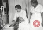 Image of Young Women's Christian Association Harlem New York City USA, 1940, second 19 stock footage video 65675063311