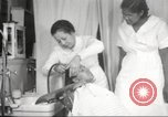 Image of Young Women's Christian Association Harlem New York City USA, 1940, second 21 stock footage video 65675063311
