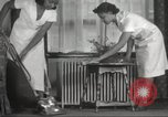 Image of Young Women's Christian Association Harlem New York City USA, 1940, second 2 stock footage video 65675063312