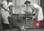 Image of Young Women's Christian Association Harlem New York City USA, 1940, second 3 stock footage video 65675063312