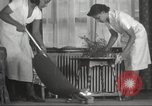 Image of Young Women's Christian Association Harlem New York City USA, 1940, second 5 stock footage video 65675063312