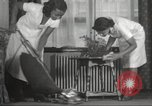 Image of Young Women's Christian Association Harlem New York City USA, 1940, second 15 stock footage video 65675063312