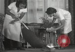 Image of Young Women's Christian Association Harlem New York City USA, 1940, second 16 stock footage video 65675063312