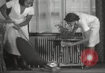 Image of Young Women's Christian Association Harlem New York City USA, 1940, second 17 stock footage video 65675063312
