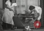 Image of Young Women's Christian Association Harlem New York City USA, 1940, second 19 stock footage video 65675063312