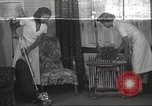 Image of Young Women's Christian Association Harlem New York City USA, 1940, second 20 stock footage video 65675063312