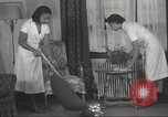 Image of Young Women's Christian Association Harlem New York City USA, 1940, second 21 stock footage video 65675063312