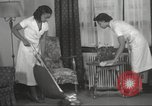 Image of Young Women's Christian Association Harlem New York City USA, 1940, second 23 stock footage video 65675063312