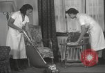 Image of Young Women's Christian Association Harlem New York City USA, 1940, second 24 stock footage video 65675063312