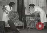 Image of Young Women's Christian Association Harlem New York City USA, 1940, second 25 stock footage video 65675063312