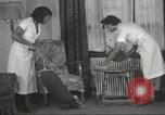 Image of Young Women's Christian Association Harlem New York City USA, 1940, second 26 stock footage video 65675063312