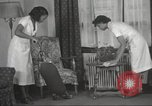 Image of Young Women's Christian Association Harlem New York City USA, 1940, second 27 stock footage video 65675063312