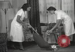 Image of Young Women's Christian Association Harlem New York City USA, 1940, second 31 stock footage video 65675063312