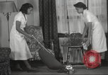 Image of Young Women's Christian Association Harlem New York City USA, 1940, second 32 stock footage video 65675063312