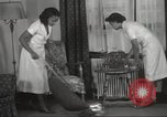 Image of Young Women's Christian Association Harlem New York City USA, 1940, second 33 stock footage video 65675063312