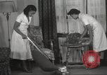 Image of Young Women's Christian Association Harlem New York City USA, 1940, second 34 stock footage video 65675063312