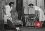 Image of Young Women's Christian Association Harlem New York City USA, 1940, second 35 stock footage video 65675063312