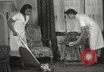 Image of Young Women's Christian Association Harlem New York City USA, 1940, second 36 stock footage video 65675063312