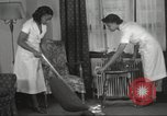 Image of Young Women's Christian Association Harlem New York City USA, 1940, second 37 stock footage video 65675063312