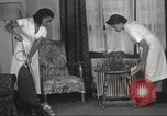 Image of Young Women's Christian Association Harlem New York City USA, 1940, second 38 stock footage video 65675063312