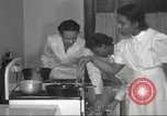 Image of Young Women's Christian Association Harlem New York City USA, 1940, second 40 stock footage video 65675063312
