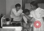 Image of Young Women's Christian Association Harlem New York City USA, 1940, second 41 stock footage video 65675063312