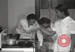 Image of Young Women's Christian Association Harlem New York City USA, 1940, second 45 stock footage video 65675063312