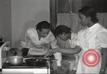 Image of Young Women's Christian Association Harlem New York City USA, 1940, second 47 stock footage video 65675063312