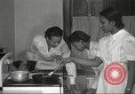 Image of Young Women's Christian Association Harlem New York City USA, 1940, second 48 stock footage video 65675063312