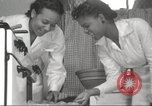 Image of Young Women's Christian Association Harlem New York City USA, 1940, second 50 stock footage video 65675063312