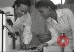 Image of Young Women's Christian Association Harlem New York City USA, 1940, second 51 stock footage video 65675063312