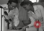 Image of Young Women's Christian Association Harlem New York City USA, 1940, second 53 stock footage video 65675063312