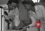 Image of Young Women's Christian Association Harlem New York City USA, 1940, second 55 stock footage video 65675063312