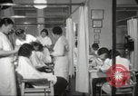 Image of African American women hair style Harlem New York City USA, 1940, second 17 stock footage video 65675063313