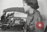 Image of Young Women's Christian Association Harlem New York City USA, 1940, second 14 stock footage video 65675063314