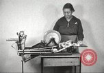 Image of Young Women's Christian Association Harlem New York City USA, 1940, second 42 stock footage video 65675063314