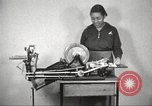 Image of Young Women's Christian Association Harlem New York City USA, 1940, second 43 stock footage video 65675063314