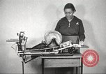Image of Young Women's Christian Association Harlem New York City USA, 1940, second 44 stock footage video 65675063314